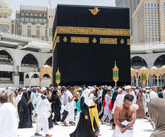 3 Star 29 Nights Budget Umrah Package